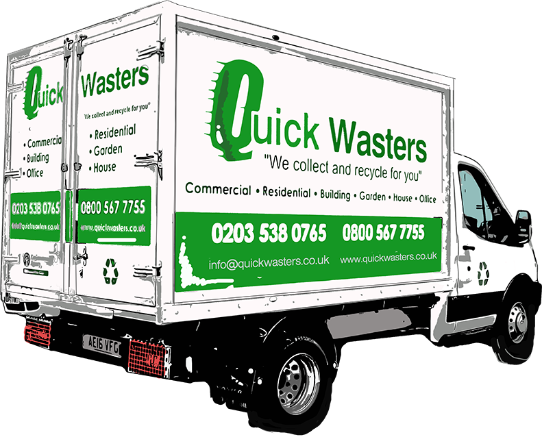 Why should you use a rubbish removal company