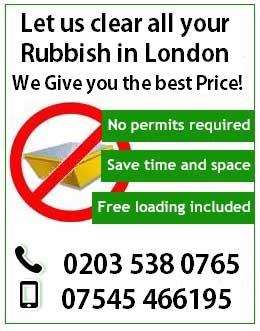 Cheap-Rubbish-Removal-London