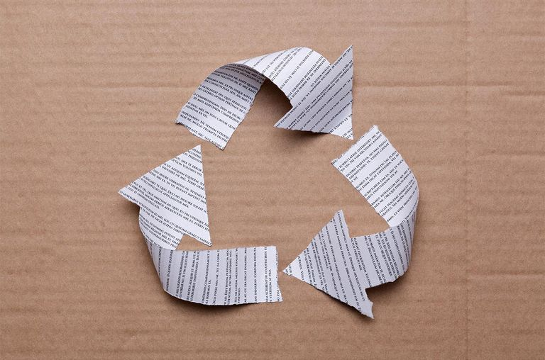 the-benefits-of-recycling-paper