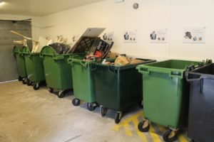 domestic waste removal london