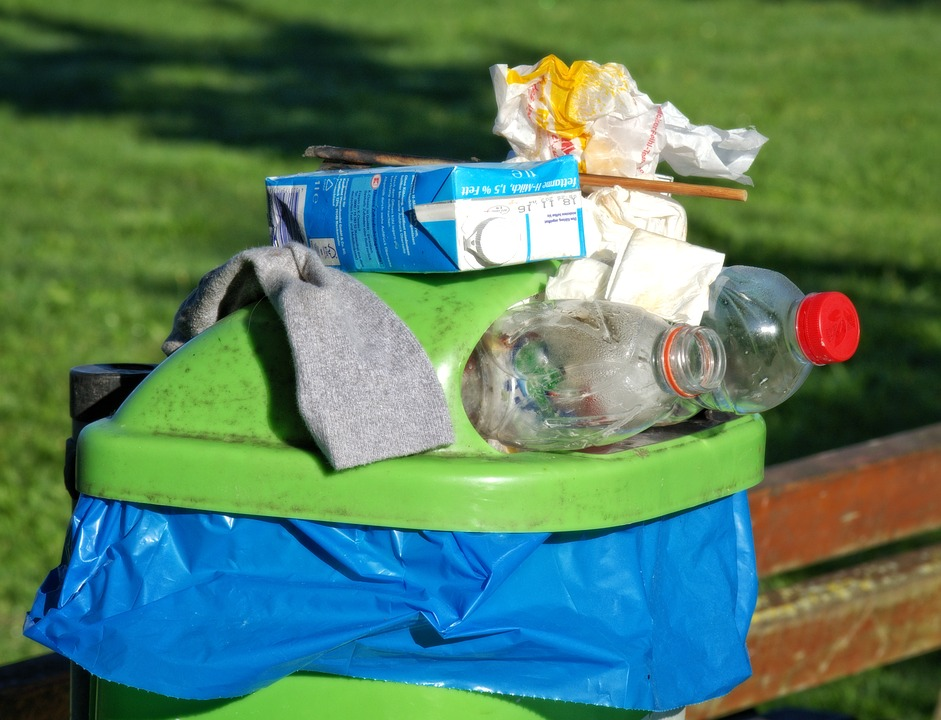 ecofriendly waste removal