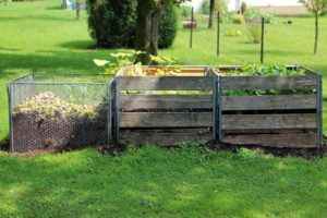 garden waste removal services