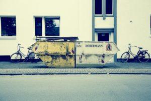 house waste clearance london