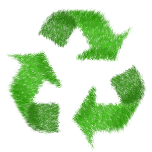 recycling wastes