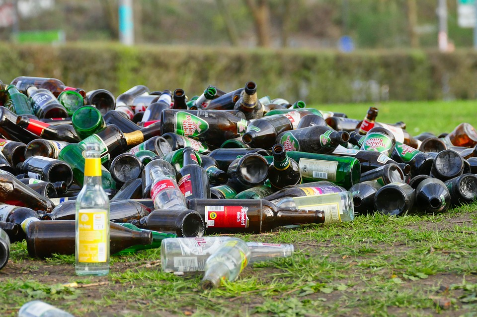 3 Tips To Recycle The Plastic Wastes