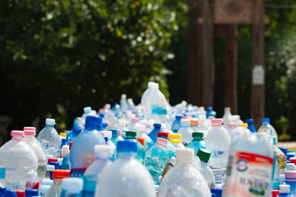 Tips To Recycle The Plastic Wastes