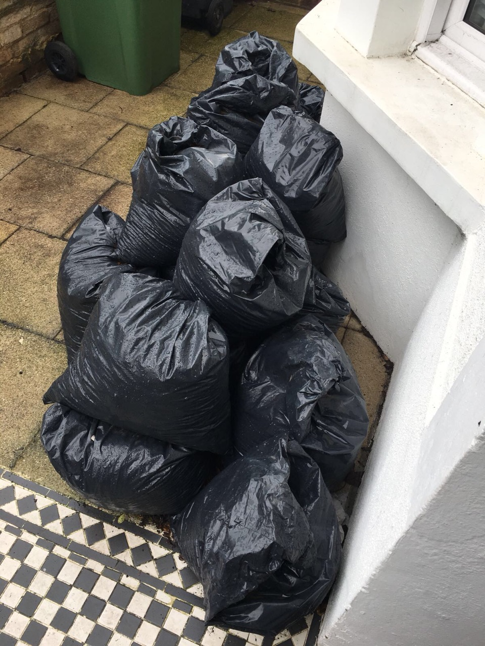 rubbish clearance services in UK