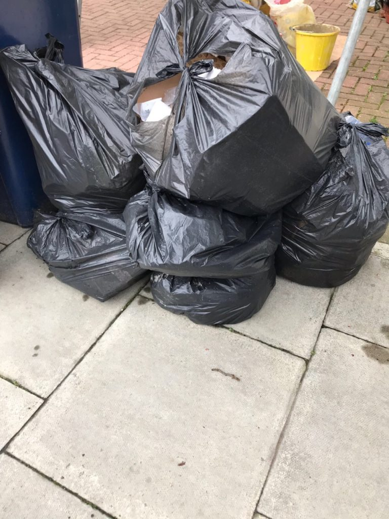 waste clearance services in UK