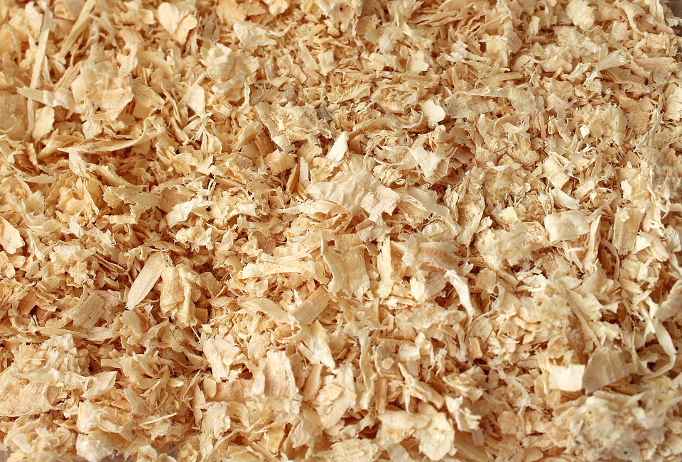 How Wood Wastes Can Be Used Effectively