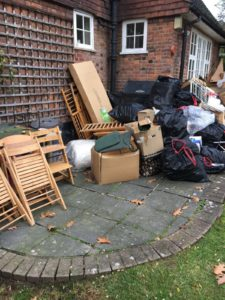 industrial waste clearance in London