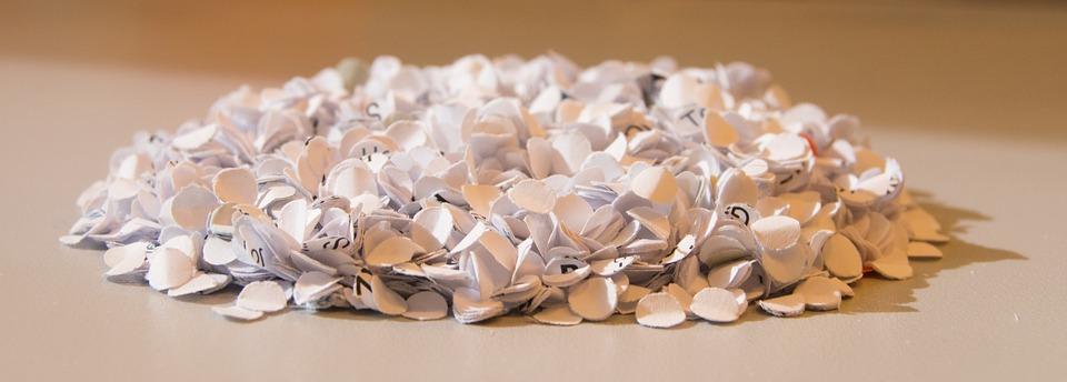 reduce wastes at office