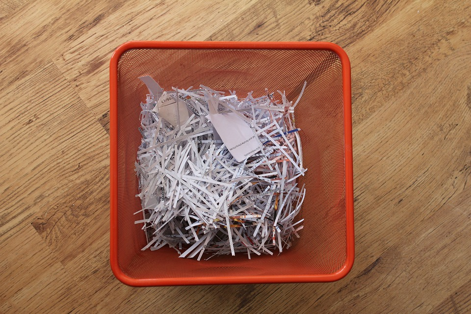 tips for reducing wastes at office