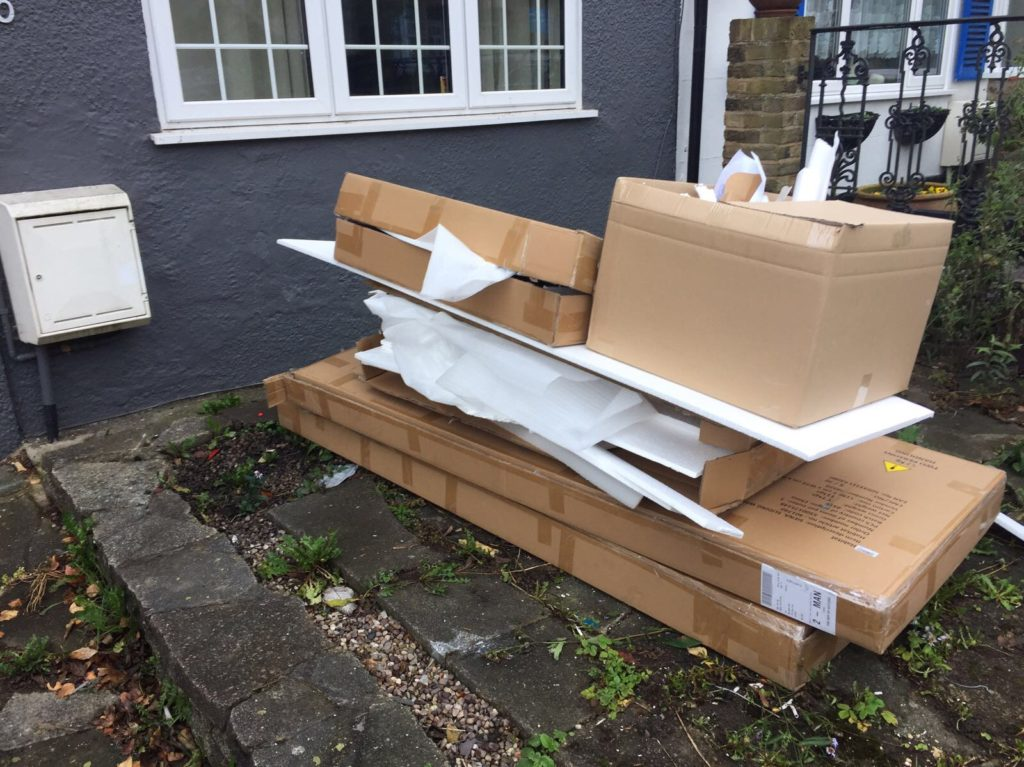 same day rubbish removal services by quick wasters