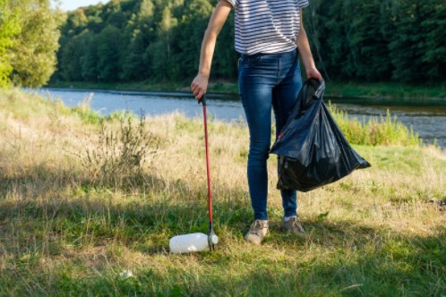 Benefits of  clean environment