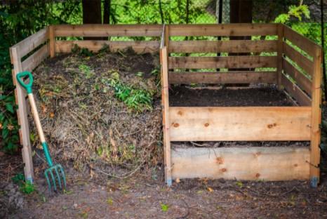 garden waste disposal works