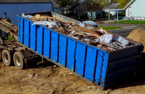 same-day rubbish removal