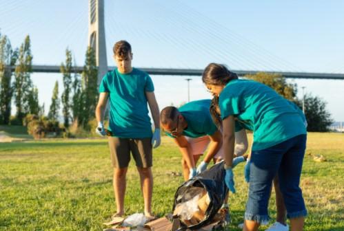Solid waste disposal methods 2021