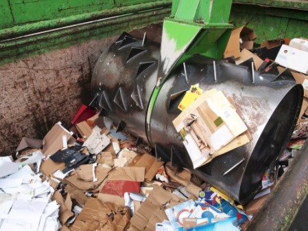 What are Recyclable wastes