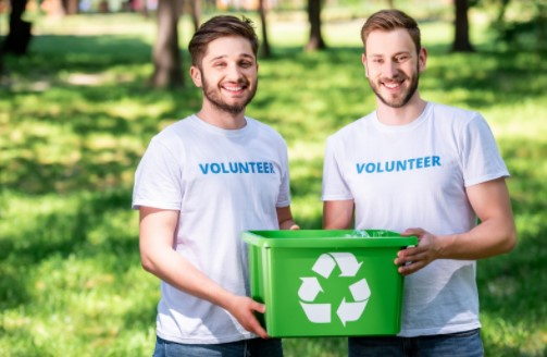 best rubbish removal company UK