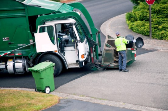 Eco-friendly waste management for Pollution control