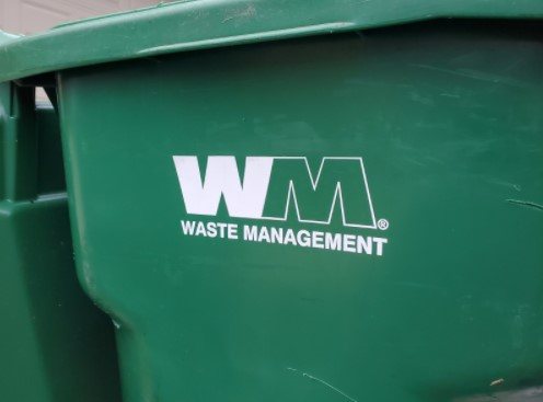 waste management for Pollution control