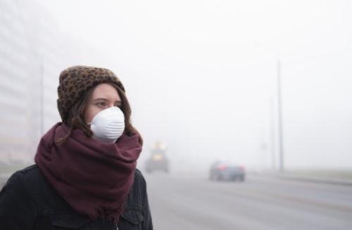 Air Contamination