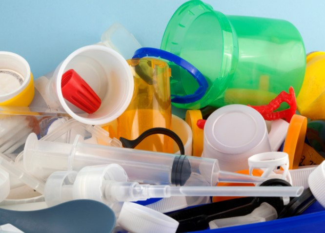 medical waste products
