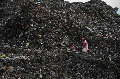 negative impacts of waste disposal in Landfills