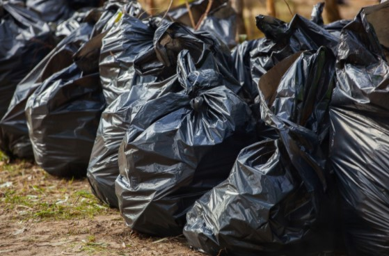 Benefits of rubbish removal service