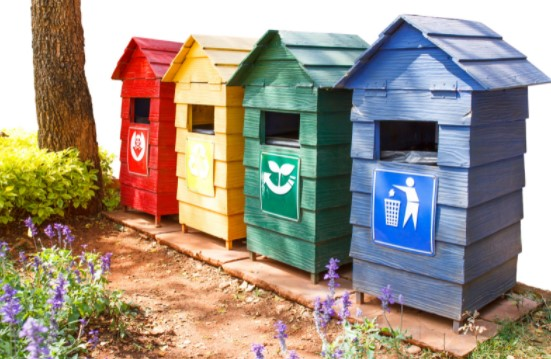 Waste Management Importance