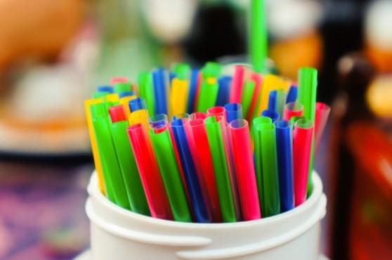 say no to the plastics