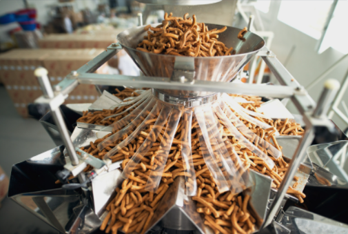 How to manage wastes in food production areas