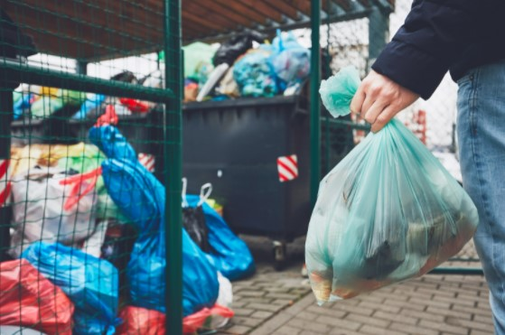 problems faced in waste management