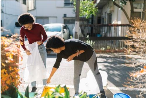 waste management plan ideas