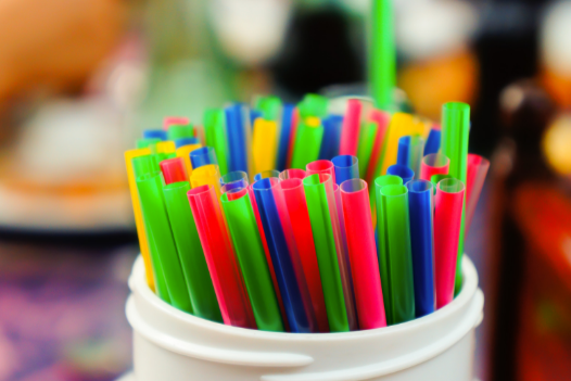 avoid plastics for zero waste living