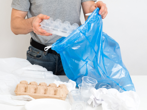 waste management tips to prevent pests