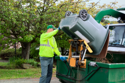 Innovations in Waste Management System