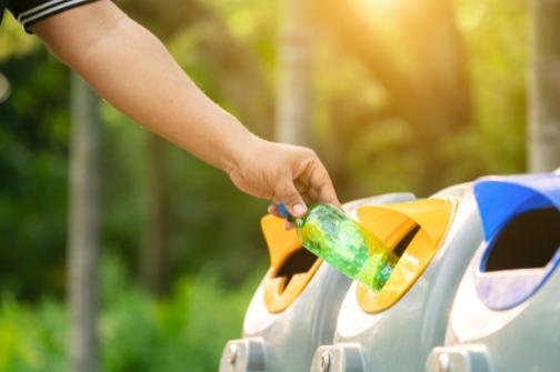 Plastic -free environment