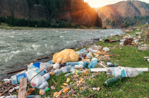 Problems associated with landfill waste disposal
