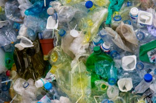 landfill waste disposal