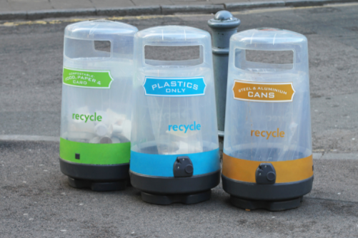How to reduce and dispose of Non-Recyclable Wastes