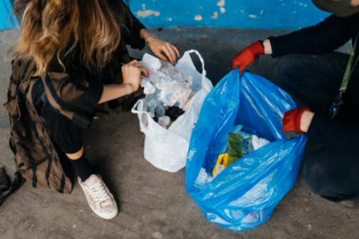 Non-Recyclable Wastes