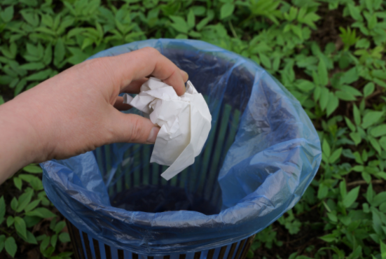 Recycling Mistakes at Home