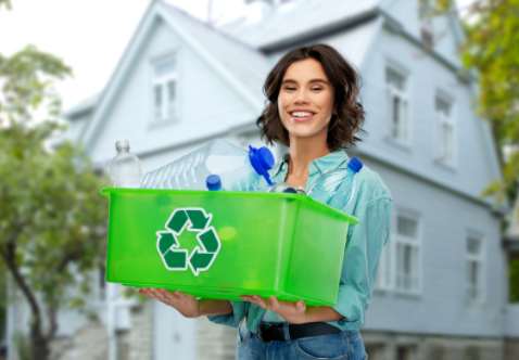 5 Safe Ways to Reuse your Household Wastes