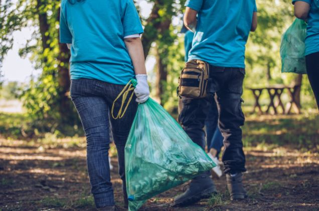 How will Professionals Dispose of your Waste