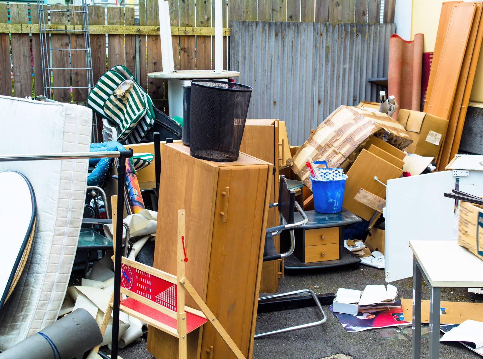 Residential Junk Clearance Edgware